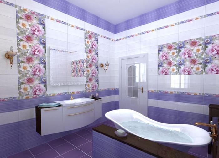 ванная (699x503, 242Kb)
