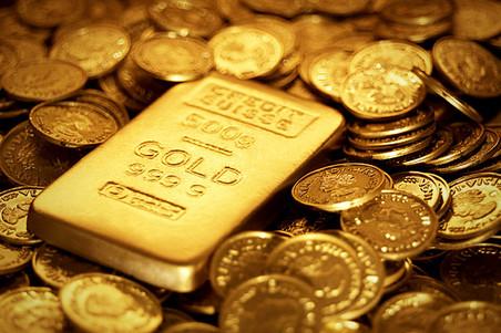 Золото дешевеет! 1080 $ за унцию! Блеф?