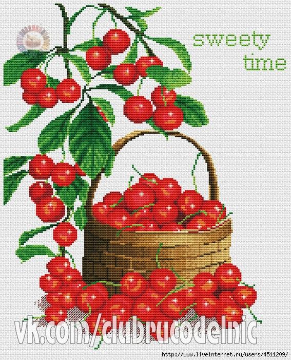 122057207_Sweet_Time (567x700, 480Kb)