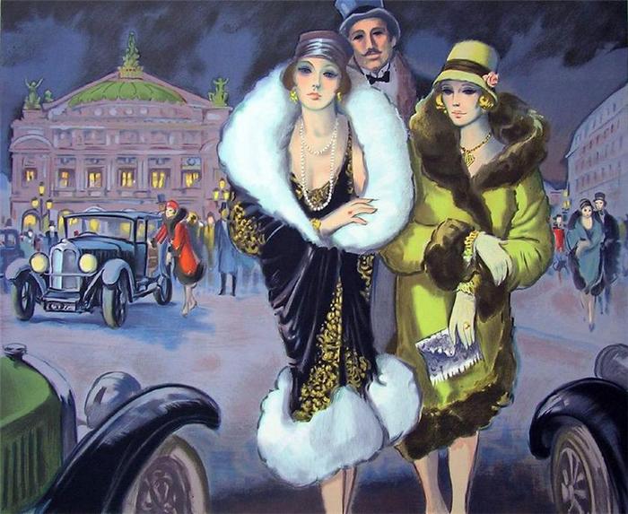 Francois Batet - Tutt'Art@ (6) (700x573, 432Kb)