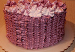 Какой крем использовать для украшения торта