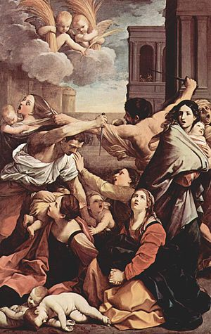 Guido_Reni_-_Massacre_of_the_Innocents_-_Pinacoteca_Nazionale_Bologna (300x475, 43Kb)