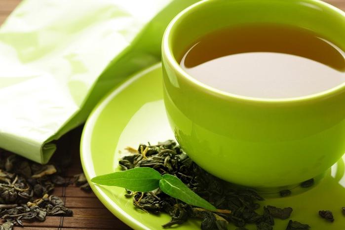 зеленый-чай (700x466, 64Kb)