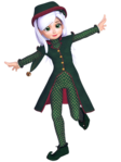 ������ Christmas Elf 05 (336x448, 119Kb)