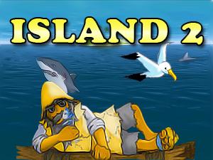 """игровой автомат """"Island2"""""""