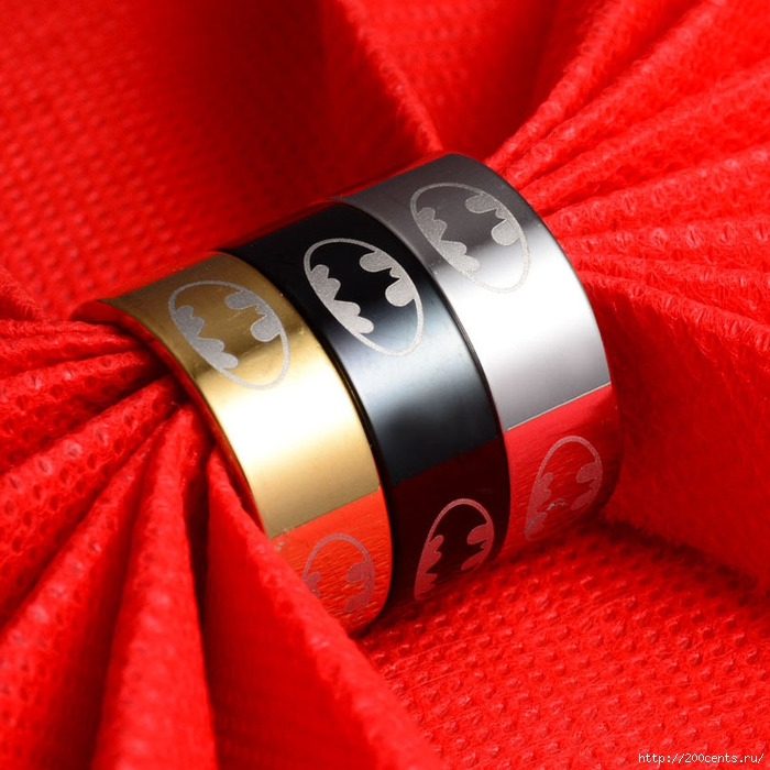New Arrival 316l Stainless Steel Batman Rings Titanium Steel Rings For Women and Men/5863438_NewArrival316lStainlessSteelBatmanRingsTitaniumSteelRingsForWomenandMen1 (700x700, 284Kb)