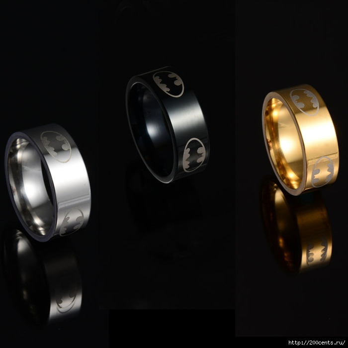 New Arrival 316l Stainless Steel Batman Rings Titanium Steel Rings For Women and Men/5863438_NewArrival316lStainlessSteelBatmanRingsTitaniumSteelRingsForWomenandMen4 (700x700, 99Kb)