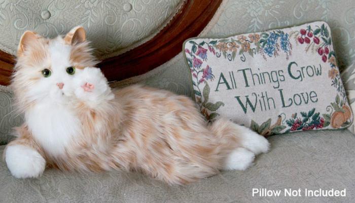электронный кот Joy For All 1 (700x400, 250Kb)