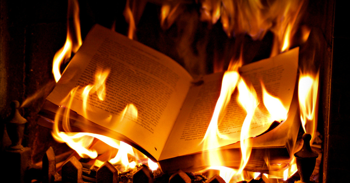 bookburning (700x367, 265Kb)