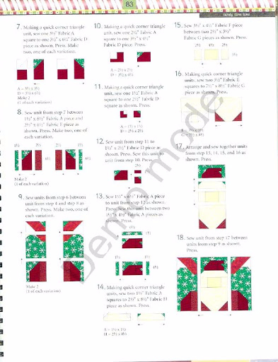 Decorating with Quick & Easy Holiday Quilts_0085 (393x512, 166Kb)
