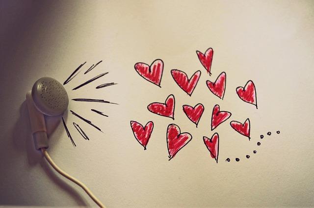 Картинки с сердечками