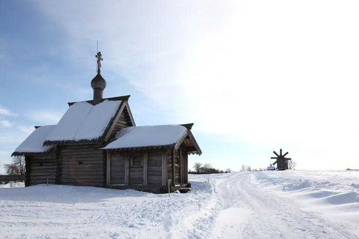 30 фактов о празднике Крещения