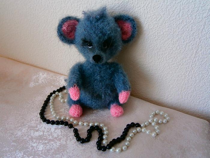Мышка-малышка (11) (700x525, 440Kb)