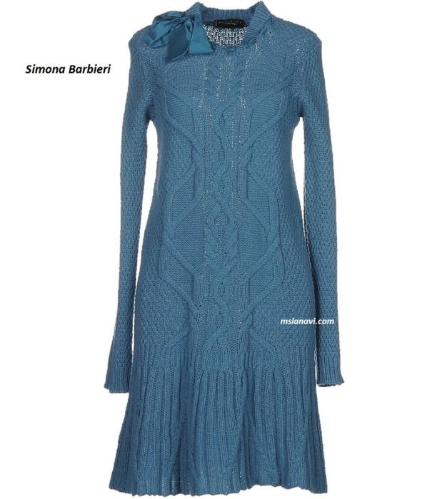 Вязаное-платье-спицами-для-женщин-Simona-Barbieri-перед-916x1024 (626x700, 244Kb)