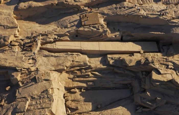 Топ-10 древних неразгаданных чудес