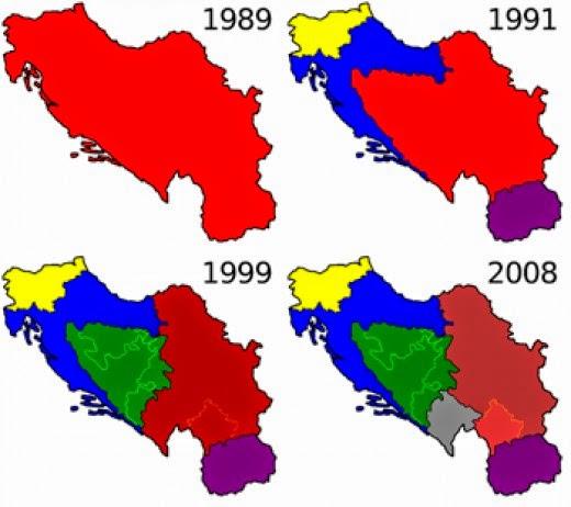 Yugoslavia Break-up (520x462, 45Kb)
