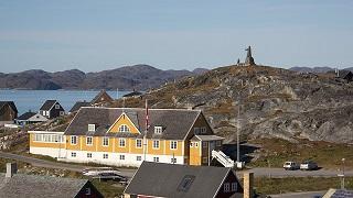 1576 год Открытие Фробишером Гренландии (320x180, 28Kb)