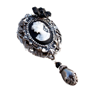 black_cameo_brooch_by_aranwen1 (400x397, 71Kb)