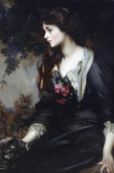8 ����������� ���������� James Jebusa Shannon (462x700, 257Kb)