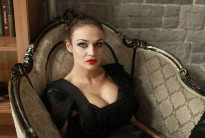 Водонаева повторила «бессмертный подвиг» беременной Кардашьян, снявшись голой