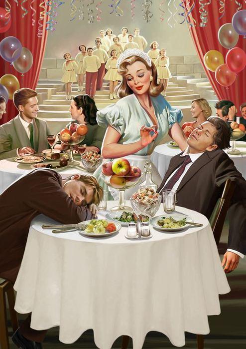 красивые картинки PIN-UP от российских художников/3085196_1418069419_1www_radionetplus_ru (494x700, 64Kb)