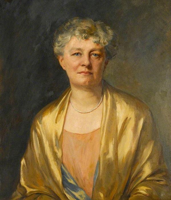 Florence (d.1930), Lady Herbert (599x700, 383Kb)