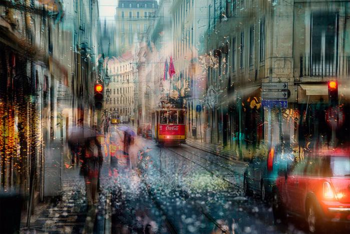 rain-street-photography-glass-raindrops-oil-paintings-eduard-gordeev-3 (700x467, 480Kb)