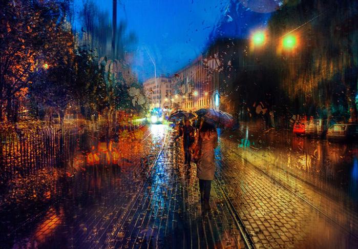 rain-street-photography-glass-raindrops-oil-paintings-eduard-gordeev-14 (700x486, 538Kb)
