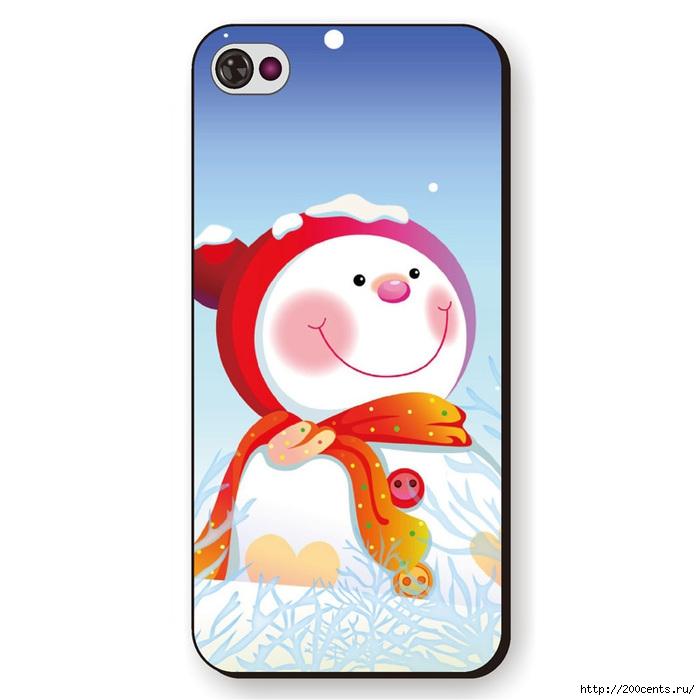2015 New Arrvial Christmas New Year Gifts Christmas tree Snowman Phone Back Hard Cover Case For iPhone 4 4s WHD1140 1-20/5863438_2015novieArrvialrojdestvonovogodniepodarkirojdestvenskayaelkasnegoviktelefonnazadvtverdomperepletecheholdlya3 (700x700, 144Kb)
