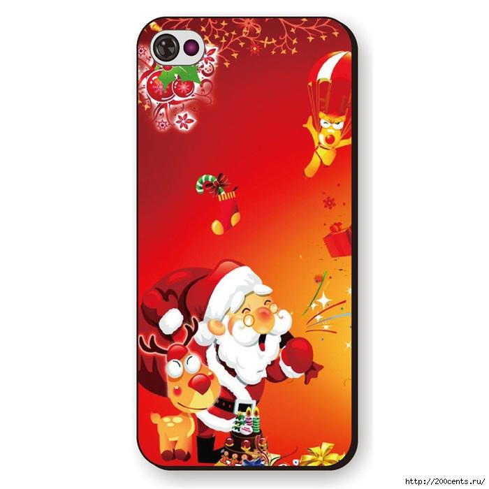 2015 New Arrvial Christmas New Year Gifts Christmas tree Snowman Phone Back Hard Cover Case For iPhone 4 4s WHD1140 1-20/5863438_2015novieArrvialrojdestvonovogodniepodarkirojdestvenskayaelkasnegoviktelefonnazadvtverdomperepletecheholdlya5 (700x700, 171Kb)