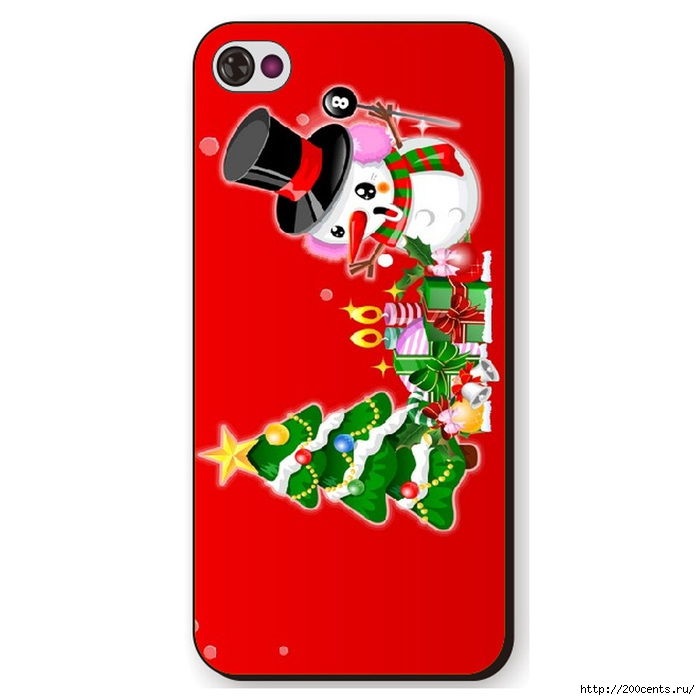 2015 New Arrvial Christmas New Year Gifts Christmas tree Snowman Phone Back Hard Cover Case For iPhone 4 4s WHD1140 1-20/5863438_2015novieArrvialrojdestvonovogodniepodarkirojdestvenskayaelkasnegoviktelefonnazadvtverdomperepletecheholdlya14 (700x700, 142Kb)