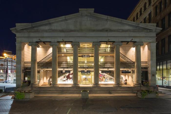 самый старый в мире торговый центр The Arcade /3185107_samii_starii_v_mire_torgovii_centr_The_Arcade_1 (700x466, 49Kb)