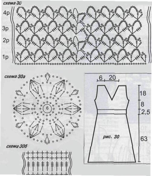 вязаное платье из шестиугольников/3881693_plate1 (503x582, 64Kb)