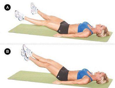 Йога дома упражнения видео для похудения для начинающих
