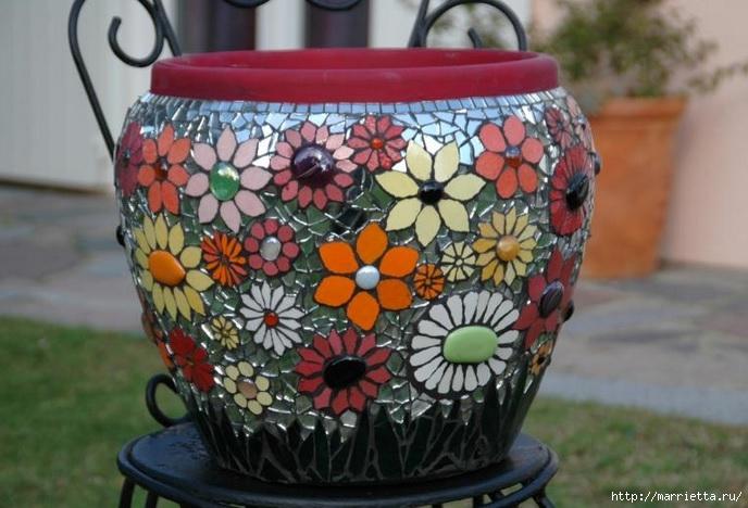 Зеркальная мозаика. Роскошные идеи для вдохновения (7) (688x468, 197Kb)