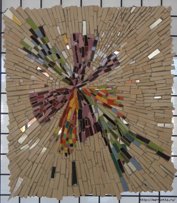 Зеркальная мозаика. Роскошные идеи для вдохновения (48) (600x688, 291Kb)