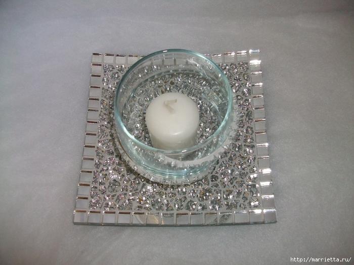 Зеркальная мозаика. Роскошные идеи для вдохновения (60) (700x525, 271Kb)
