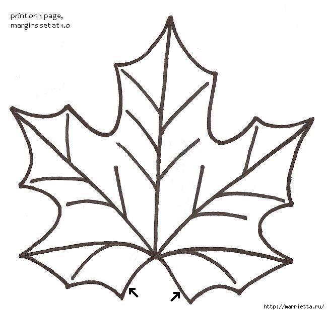 прихватки осенние листья (19) (649x621, 123Kb)