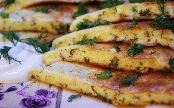 Рецепт хачапури с сыром на сковороде фото