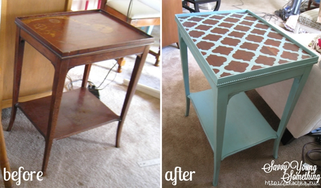 chalk-paint-table-before-after (650x381, 190Kb)