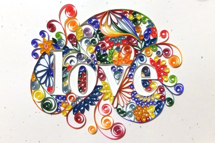2681762_quilled_love_lettering_by_jabateau_A (700x465, 91Kb)