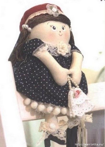 Куколка ТОЛСТУШКА. Шьем игрушки (1) (439x611, 131Kb)