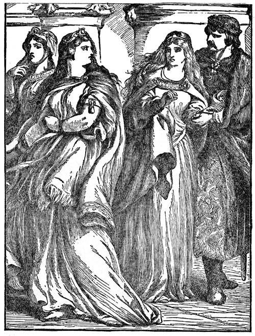 Дочери короля Лира (500x659, 374Kb)