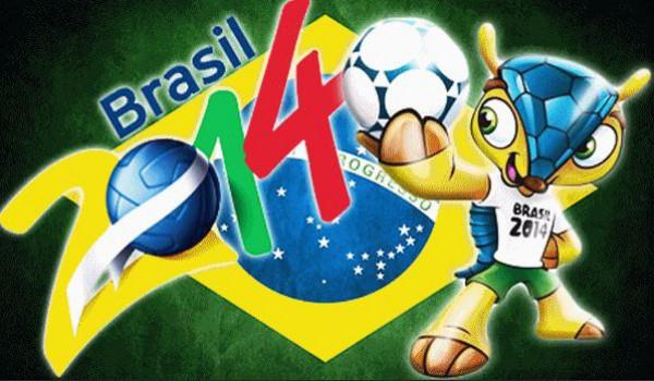 Чемпионат мира по футболу 2014. Как развиваются события.