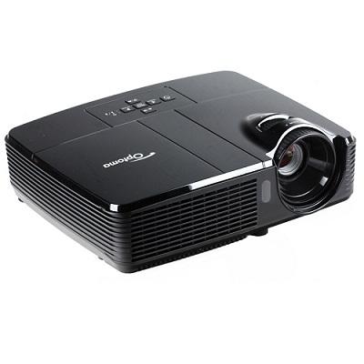 Мультимедийный проектор Optoma (400x400, 30Kb)