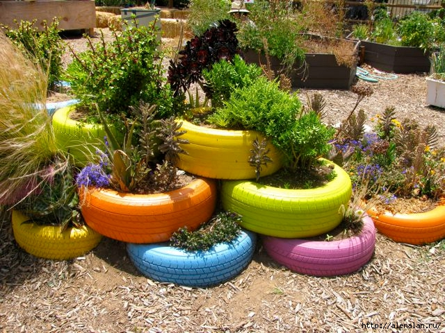 decorar-jardín-neumático (640x480, 318Kb)