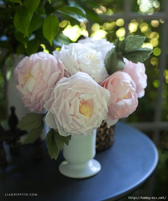 DIY_Paper_Garden_Roses (560x669, 235Kb)
