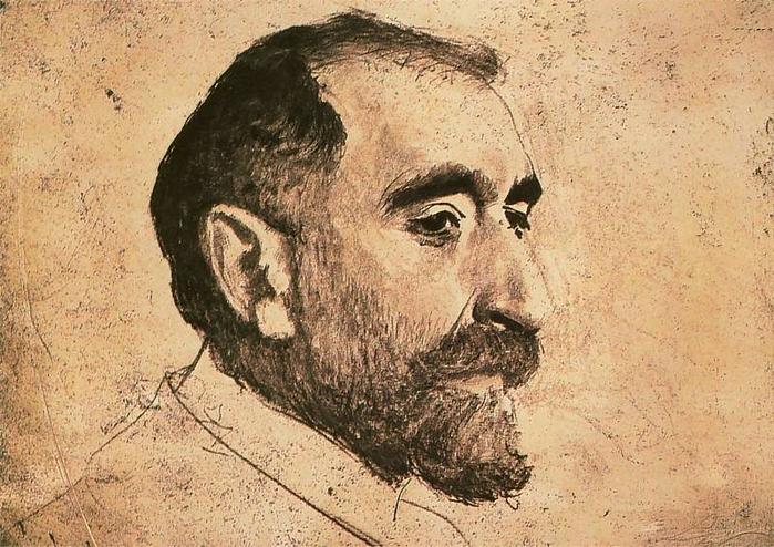 Autoportret_1907 (700x494, 410Kb)