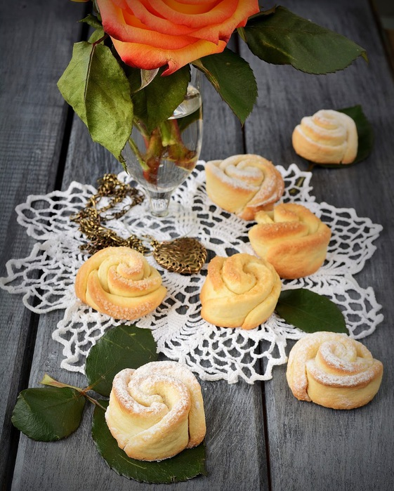 beautiful cookies rosebud_5 (561x700, 152Kb)