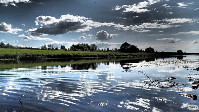 Река Тверца (700x393, 76Kb)